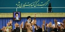Khamenei: Az Egyesült Államok kormánya barbárabb mint az Iszlám Állam