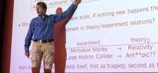 Rosszat mondott a nőkről a professzor – Kirúgták a CERN-ből