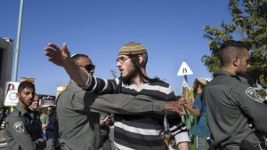 Iskolás lányokat támadtak meg zsidó telepesek a megszállt Jeruzsálemben