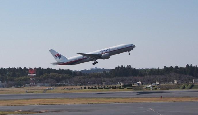 """Boeing keresés: három """"gyanús tárgyat"""" találtak"""