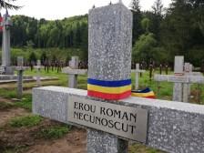Borboly Csaba panaszt tesz az úzvölgyi temetõben kifeszített óriástrikolór miatt