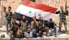 Hadi helyzet Szíriában – Al-Bukamalnál lesz a végső nagy ütközés (videó)