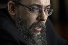 """Judapesti rabbi: """"Izrael őrzője"""" mentette meg a Jobbik győzelmétől a zsidókat, és tette meg Orbán Viktort újabb négy évre kormányfőnek"""