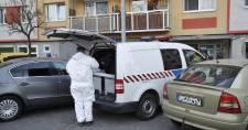 Megölte egyéves lányát egy nő Budapesten
