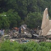 Újabb orosz gép zuhant le