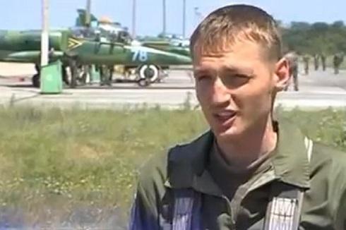 Valószínű, hogy megtalálták a maláj gépet lelövő ukrán pilótát