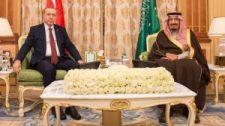Erdogan merész húzása – ettől még a szaúdiak is kiakadtak