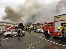 Ausztriai gázrobbanás: rendkívüli állapot Olaszországban