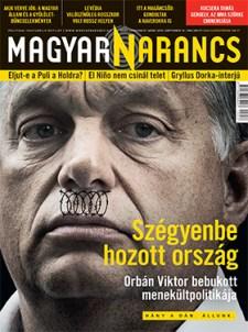 Fricz Tamás: A Magyar Narancs piszkos játéka