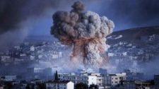Izrael rakétákkal támadta a szíriai kormányerők egyik állását