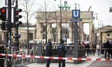 """""""Lesújtó üzenet"""": egy német rendőrszakszervezet kritizálja a berlini biztonsági övezetet"""