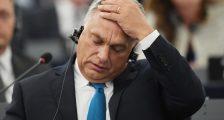 Dag Daniš: Brüsszel versus Orbán