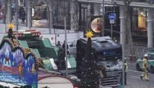 Jön a karácsony: terrorveszély van Európában