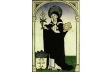 A magyar nemzetért vezeklő királylány, Árpád-házi Szent Margit ünnepére