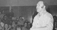 A CIA látta el drogokkal a Száll a kakukk fészkére íróját