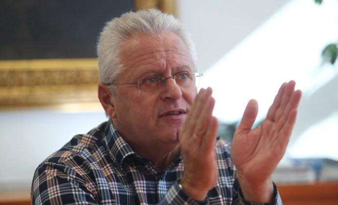 Szalma Botond: A gőzt nem a kürtre, hanem a gépekre kell vezetni