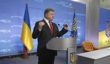 A Föderációs Tanács: Porosenko ígérete az EU-tagságra utópia