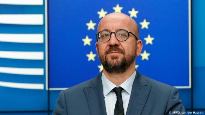 Michel: az EU kiemelt feladata továbbra is az oltások felgyorsítása