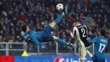 Ronaldo szerint karrierje legszebb gólját rúgta