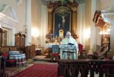 Remete Szent Pálra emlékeztek a premontrei rend nagyváradi széktemplomában