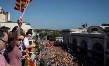 Rendkívüli: nem kiáltották ki Katalónia függetlenségét