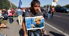 """Hoppál Hunor: Merkel """"megcsinálta"""""""