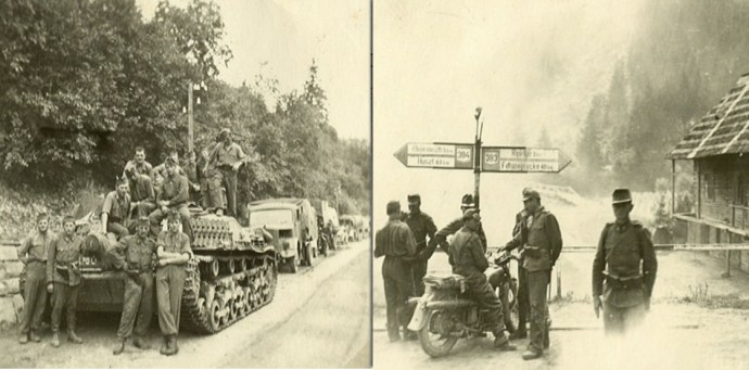 Magyar és székely honvédeink antibolsevista harcai az ezeréves határoknál 1944-ben