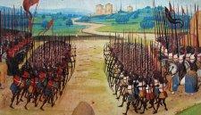 Hét különös csata a középkorból