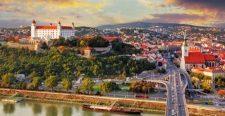 Osztrák közgazdász: Változnak a dolgok, Pozsonyba fognak járni dolgozni az osztrákok