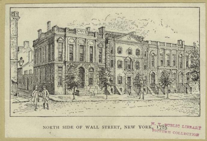 Szenzációs képeket tett közzé a New York-i könyvtár