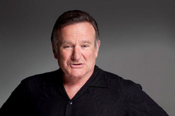 Váratlanul elhunyt Robin Williams