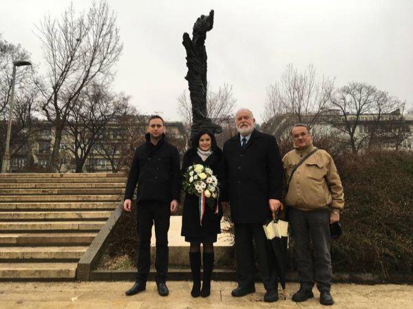 Egyre durvább a diktatúra: már az Antifasiszták Magyarországi Demokratikus Pártját is meg akarják szüntetni
