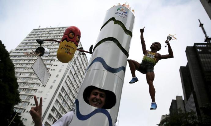 Hogy lesz ebből riói olimpia?
