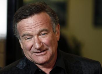 Meghalt Robin Williams