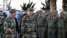 Erdogan: Törökország kész csapatokat küldeni Líbiába