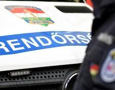 Babakocsit toló nőre zuhant egy ablakból kieső férfi Budapesten – mindketten meghaltak