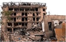 Megvan az ürügy a szír elnök megbuktatására