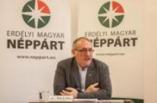 Kiállt a Jobbik mellett az EMNP elnöke