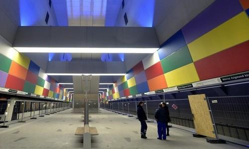 Vélemény a 4-es metró átadása kapcsán