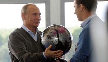 Putyin: Velünk ne szórakozzanak