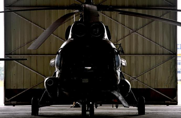 Sokoldalú helikoptereket vett Magyarország