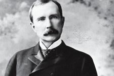 Rockefeller, a világ első milliárdosa 175 éve született