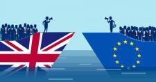Módosításokkal hagyta jóvá a londoni parlament felsőháza a Brexit-megállapodás törvénytervezetét