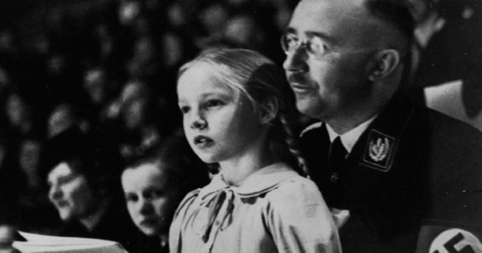 """""""Indulok Auschwitzba. Csókollak, Heini"""" – Az SS-Reichsführer személyes levelezése"""