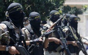 Irán továbbra is kész támogatni a palesztin ellenállást