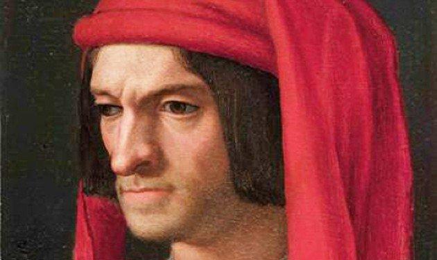 A pápával is sikeresen szállt szembe a humanista fejedelem mintaképe, Lorenzo de Medici