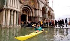 Velencében népszavazást tartanak az Olaszországtól való függetlenedésről