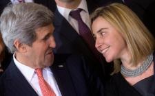 Mivel készül Mogherini és Kerry a minszki találkozóra? – Olvasónk elemzése