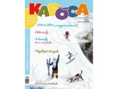 Havas-jeges lapszámmal érkezett a Kabóca