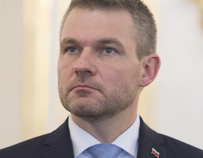 Pellegrini rendkívüli találkozóra hívta a biztonsági tanács tagjait